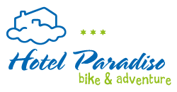 logo Hotel Paradiso bike & adventure